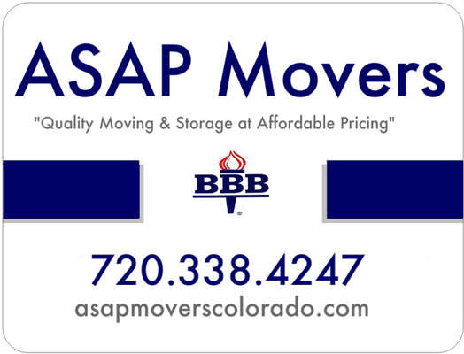 ASAP Movers, Commerce City