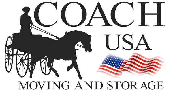 Coach USA Moving and Storage, Ashland