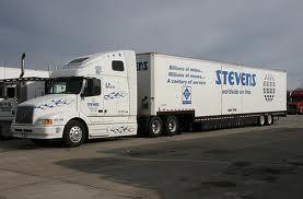 Stevens Van Lines (Lansing), Lansing