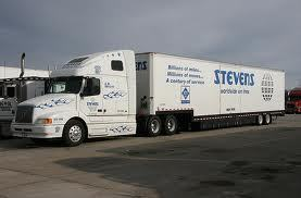 Stevens Van Lines (Waterford), Waterford