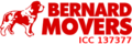 Bernard-movers-chicago-logo