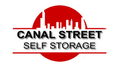 Canal Street Self Storage, Chicago