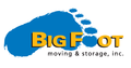 Big Foot Moving & Storage Inc., Arlington