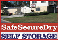 SafeSecureDry Self Storage, Blackwood