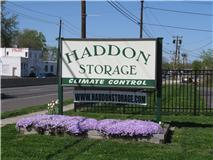 Haddon Storage, West Collingswood Heights
