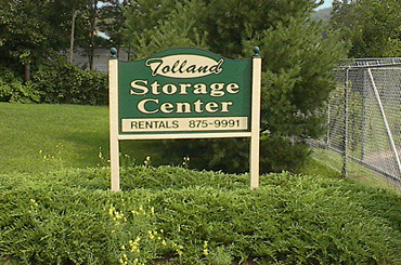 Tolland CT Self Storage Center, Tolland